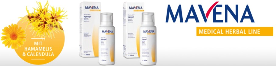 Mavena skin care products