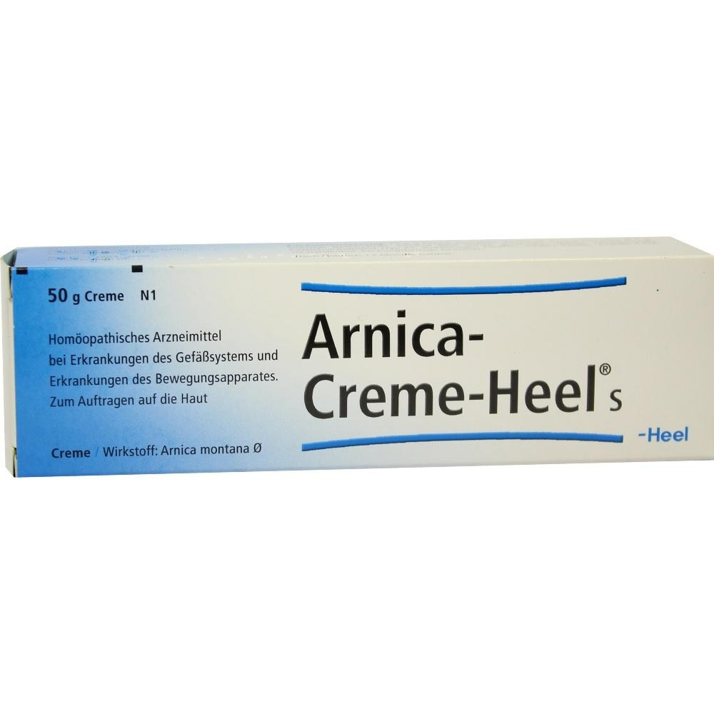 arnica creme heel s docmorris. Black Bedroom Furniture Sets. Home Design Ideas