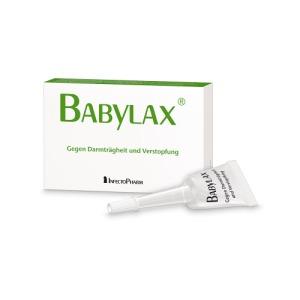 Babylax Erfahrungen