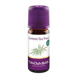 Abbildung: Lemon TEA Tree Öl Bio, 10 ml