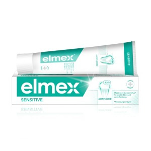 Abbildung: Elmex sensitive, 75 ml