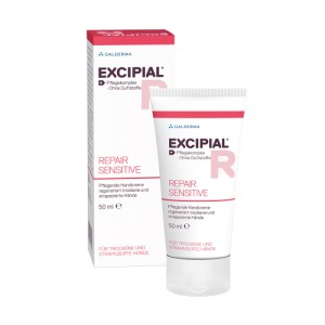 Abbildung: Excipial Repair Sensitive Creme, 50 ml