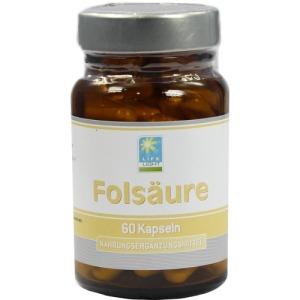 Folsäure 1 Mg Kapseln Docmorris