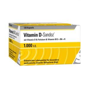 vitamin d sandoz 1000 i e osteo complex 120 st docmorris. Black Bedroom Furniture Sets. Home Design Ideas