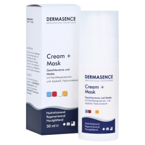 Abbildung: Dermasence Cream mask, 50 ml