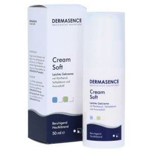 Abbildung: Dermasence Cream soft, 50 ml