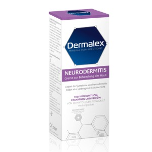 Neurodermitis Creme