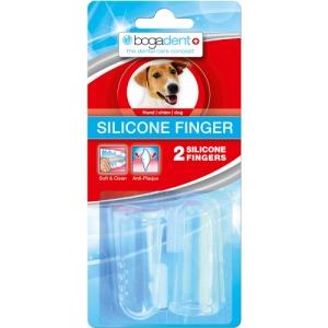 bogadent silicone finger vet docmorris. Black Bedroom Furniture Sets. Home Design Ideas