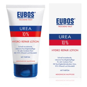 Abbildung: EUBOS UREA INTENSIVE CARE 10% UREA HYDRO REPAIR LOTION, 150 ml