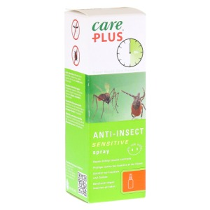 Abbildung: CARE PLUS Anti-insect Sensitive Spray, 60 ml