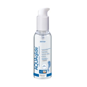 Abbildung: Aquaglide Pumpspray, 125 ml