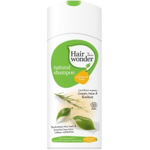 Abbildung: Natural Shampoo Coloured hair, 200 ml