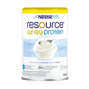 Abbildung: Resource Whey Protein, 300 g