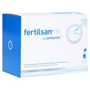Amitamin Fertilsan M Granulat Sachets Docmorris