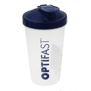 Abbildung: Optifast Mix Becher, 1 x 350 ml