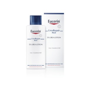 Abbildung: Eucerin UreaRepair Original Lotion 10 %, 250 ml