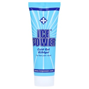 Abbildung: ICE Power Cold Gel, 75 ml
