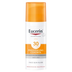 Abbildung: Eucerin Sun Photoaging Control Face Fluid LSF 30, 50 ml