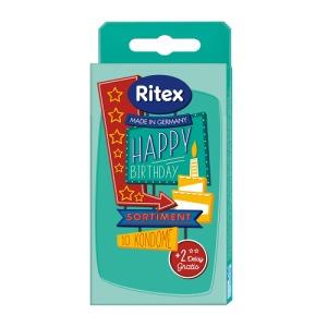 Ritex Happy Birthday Kondome Docmorris