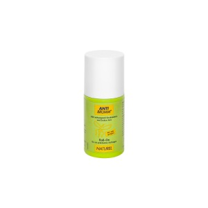 Abbildung: Anti-brumm Naturel Roll-on, 50 ml