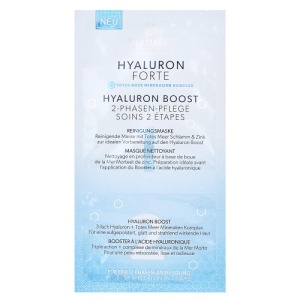 Abbildung: Dermasel Performance Hyaluron Boost 2-Ph, 1 St.