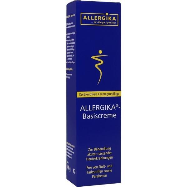 Allergika Basiscreme 100 g