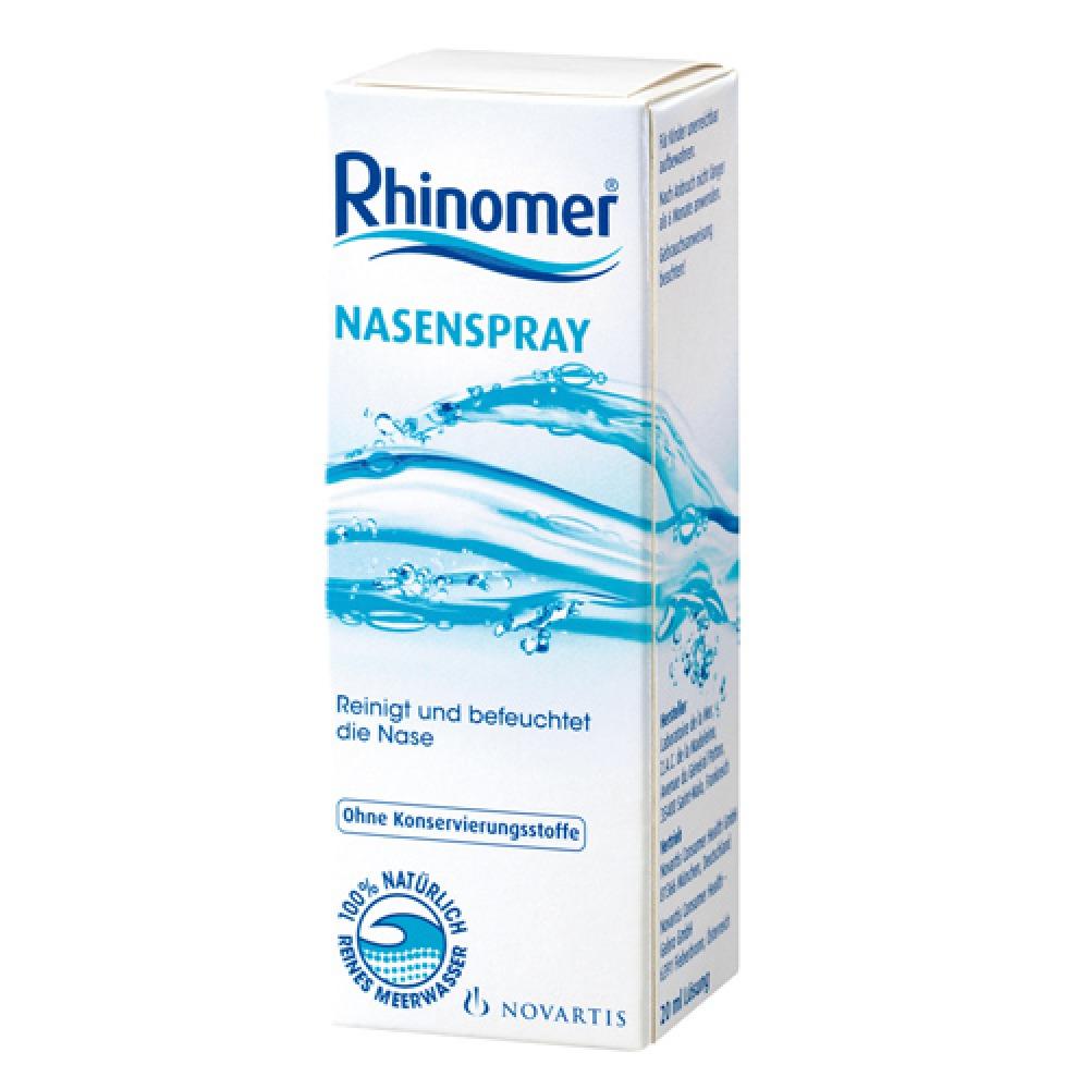 Rhinomer Nasenspray