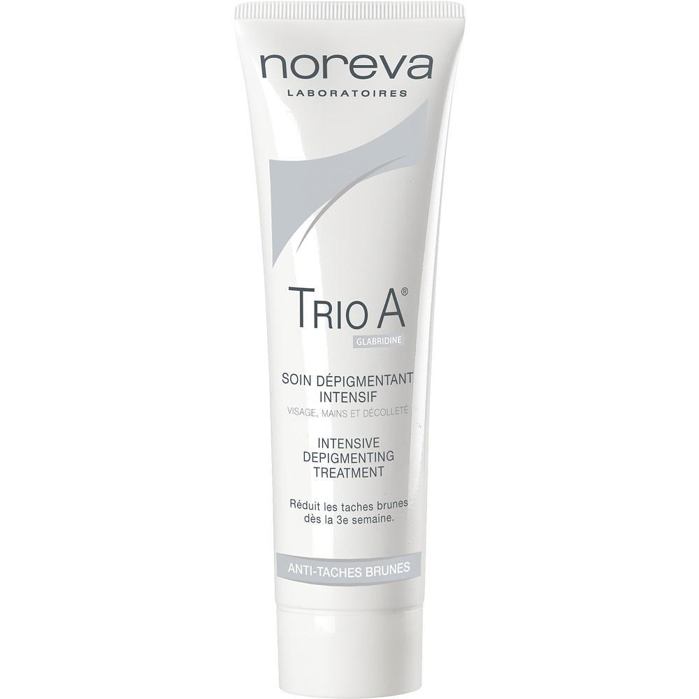 TRIO A Depigmentierende Emulsion
