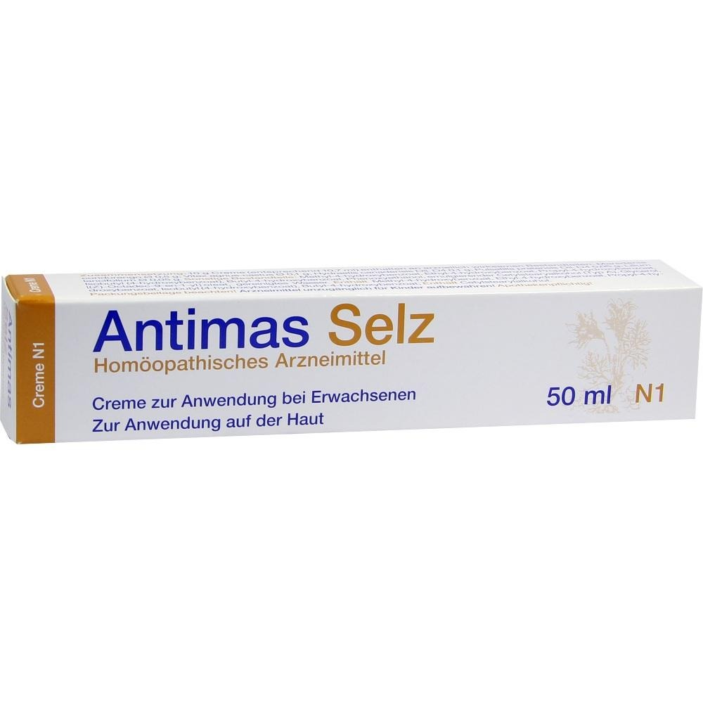 Antimas SELZ Salbe