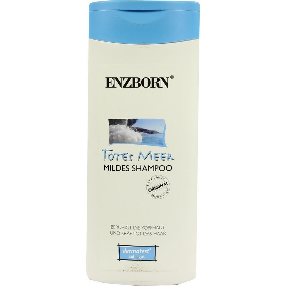 Totes MEER Shampoo mild Enzborn