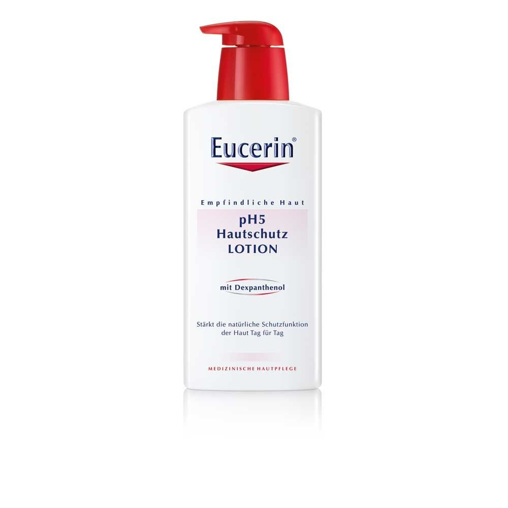 Eucerin pH5 Intensiv Lotio m.P.