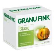 Abbildung: GRANU FINK Blase Hartkapseln, 160 St